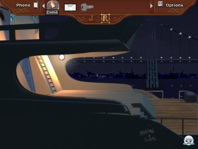 Screenshot - Blackwell Deception  (PC) 2269782