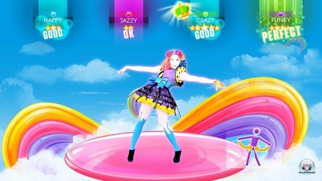 Screenshot - Just Dance 2014 (360) 92463253
