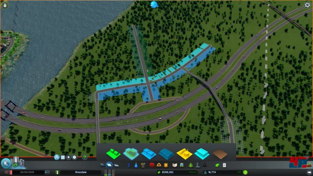 Screenshot - Cities: Skylines (PC) 92501054