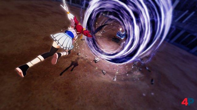Screenshot - Fairy Tail (PC) 92600947