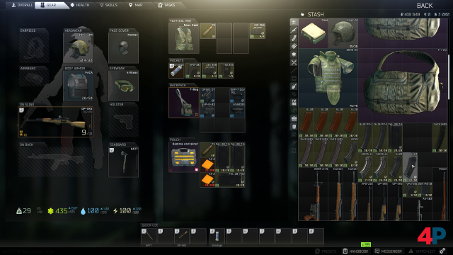 Screenshot - Escape from Tarkov (Mac) 92605906