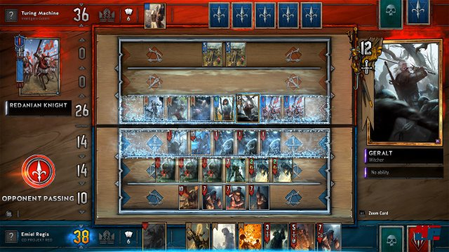 Screenshot - Gwent: The Witcher Card Game (PC) 92535609