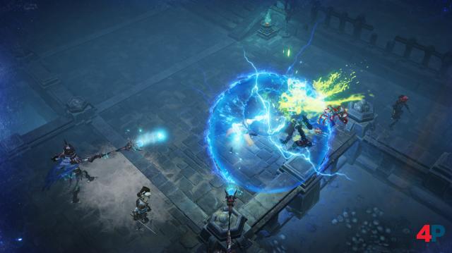 Screenshot - Diablo Immortal (Android) 92601609