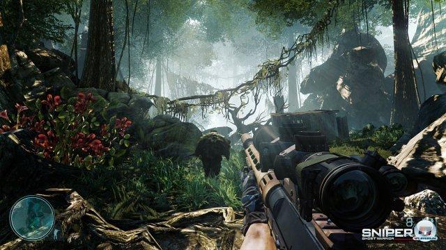 Screenshot - Sniper: Ghost Warrior 2 (PC) 2341917