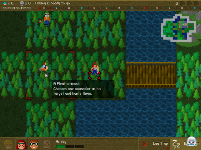 Screenshot - Camp Keepalive (Mac) 92470824