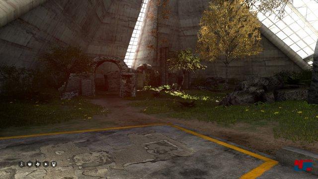 Screenshot - The Talos Principle (PlayStation4) 92514896
