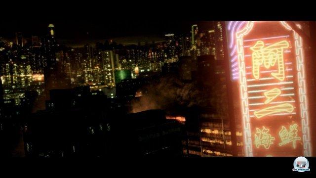 Screenshot - Resident Evil 6 (360) 2311207