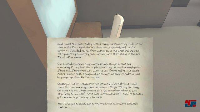 Screenshot - The Novelist (PC) 92473712
