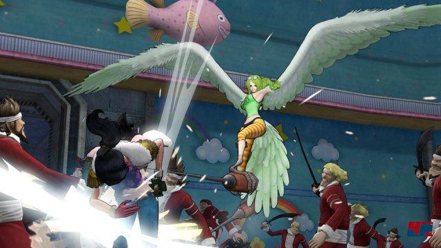 Screenshot - One Piece: Pirate Warriors 3 (PC) 92502201