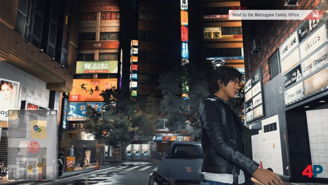 Screenshot - Judgment (PlayStation4Pro) 92590889