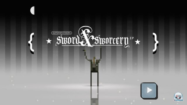 Screenshot - Superbrothers: Sword & Sworcery (Android)