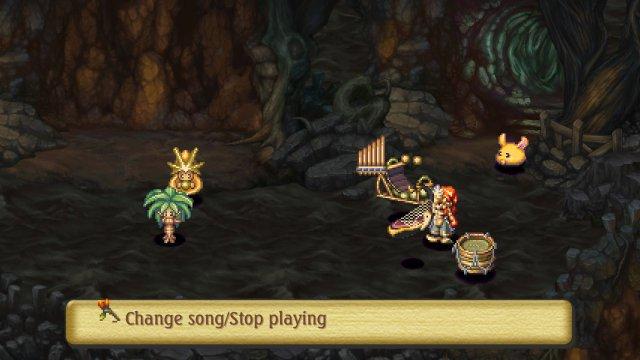 Screenshot - Legend of Mana (PC, PS4, Switch)