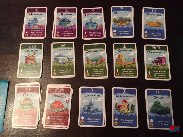 Screenshot - Machi Koro (Spielkultur) 92505836