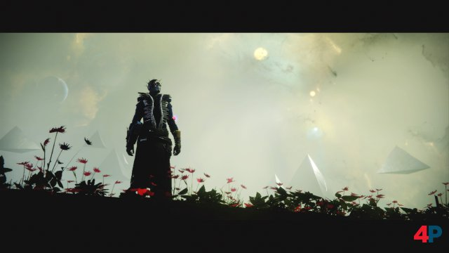 Screenshot - Destiny 2: Festung der Schatten (PS4)