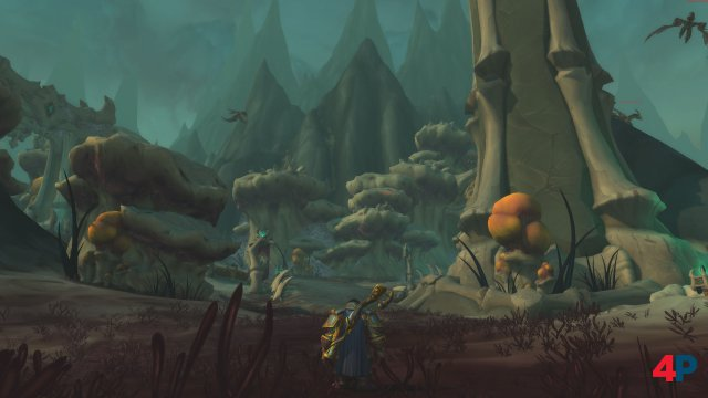 Screenshot - World of WarCraft: Shadowlands (PC) 92622838
