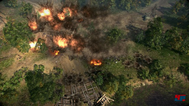 Screenshot - Blitzkrieg 3 (PC) 92548786