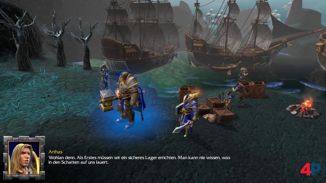 Screenshot - WarCraft 3: Reforged (PC) 92605214