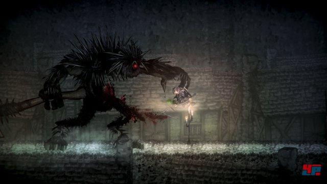 Screenshot - Salt and Sancturay (PlayStation4) 92521094