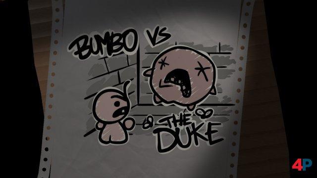 Screenshot - The Legend of Bum-Bo (PC)