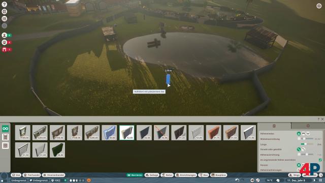 Screenshot - Planet Zoo (PC) 92600257