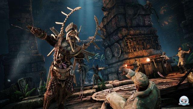 Screenshot - Deadfall Adventures (360) 92456545