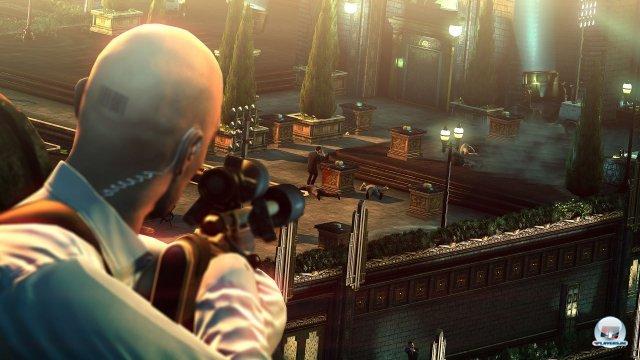 Screenshot - Hitman: Absolution (PC) 2354852