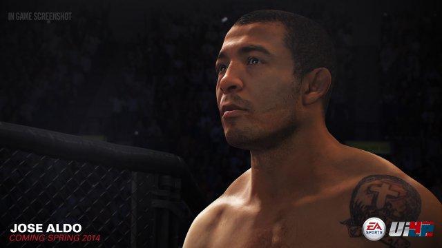 Screenshot - EA Sports UFC (PlayStation4) 92476489