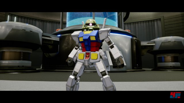 Screenshot - New Gundam Breaker (PS4) 92558268