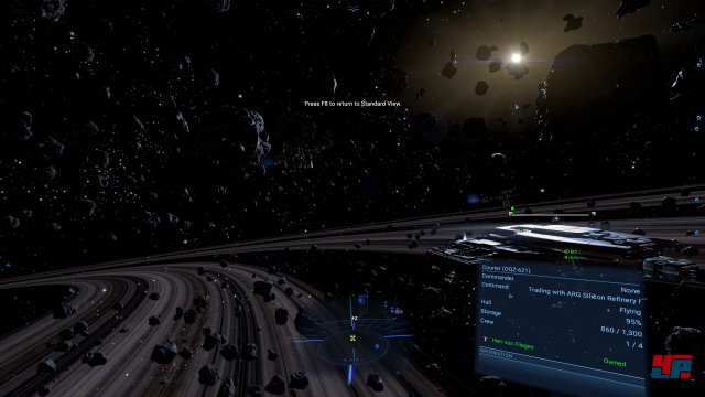 Screenshot - X4: Foundations (PC) 92578843