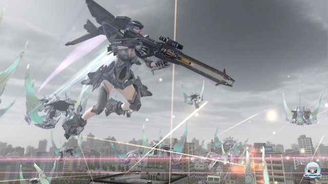 Screenshot - Earth Defense Force 2025 (360) 92430827