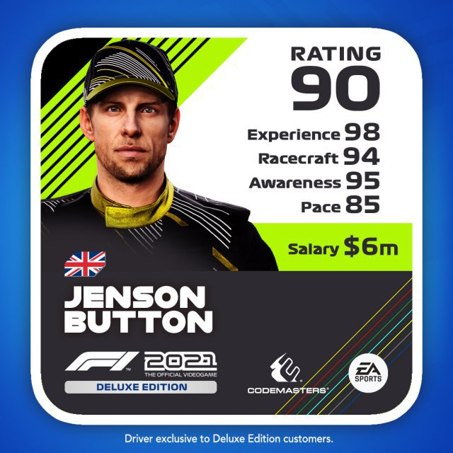 Screenshot - F1 2021 (PC, PS4, PlayStation5, One, XboxSeriesX)