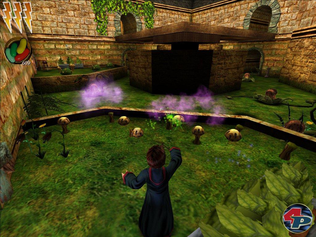 Screenshots Zu Harry Potter Und Die Kammer Des Schreckens Alles Zum