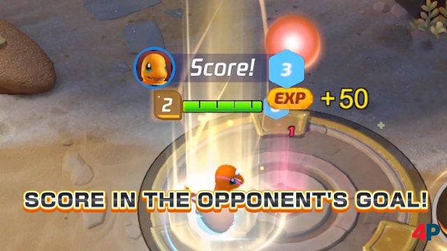 Screenshot - Pokémon Unite (Android) 92617478