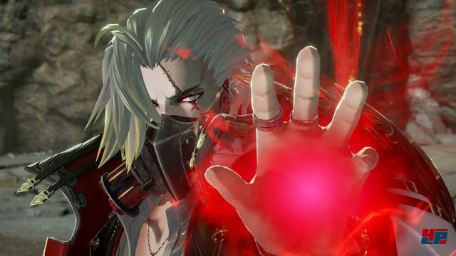 Screenshot - Code Vein (PC) 92559874
