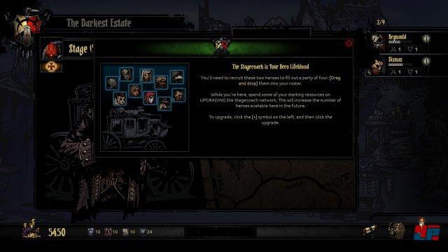 Screenshot - Darkest Dungeon (PC) 92518859