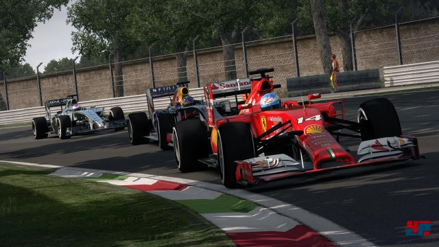 Screenshot - F1 2014 (360) 92492404