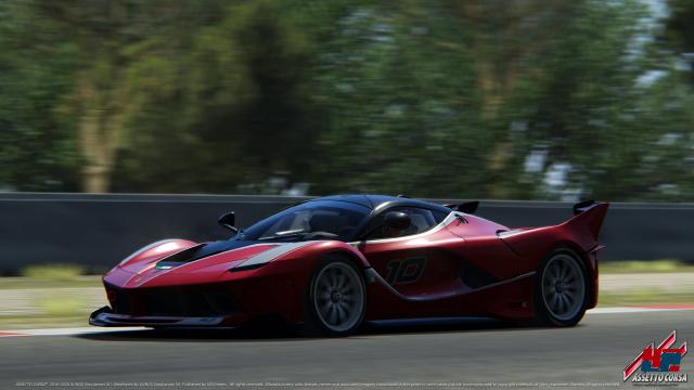Screenshot - Assetto Corsa (PlayStation4) 92519139