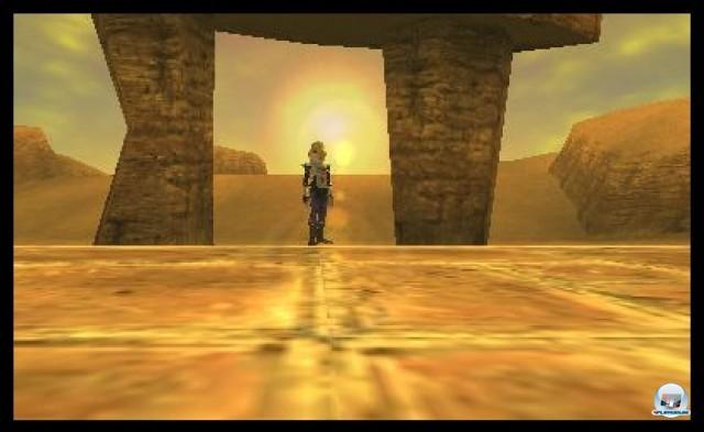 Screenshot - The Legend of Zelda: Ocarina of Time 3D (3DS) 2230682