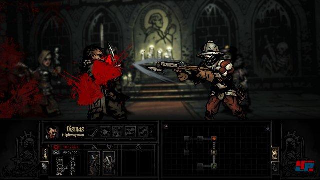 Screenshot - Darkest Dungeon (PC) 92499011