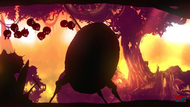 Screenshot - Badland (PC)