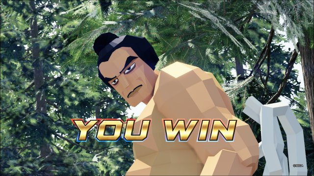 Screenshot - Virtua Fighter 5 Ultimate Showdown (PS4) 92643178