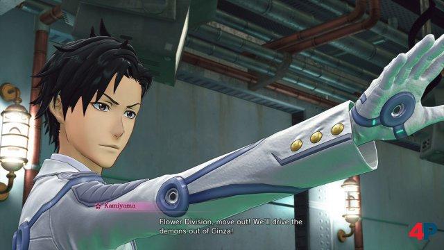 Screenshot - Sakura Wars (PS4) 92608182