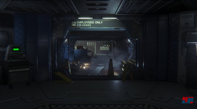 Screenshot - Alien: Isolation (360) 92491508