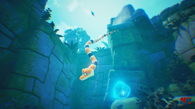 Screenshot - Snake Pass (PC) 92543518