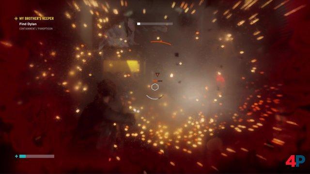 Screenshot - Control (PlayStation4Pro) 92594917