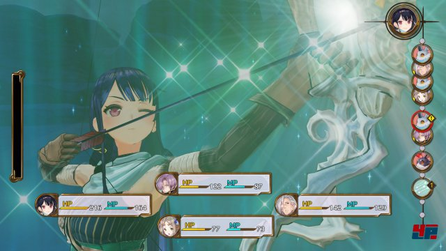 Screenshot - Atelier Firis: The Alchemist and the Mysterious Journey (PC) 92540577