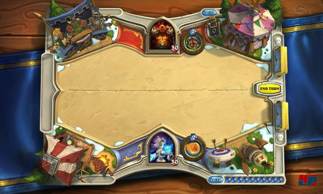 Screenshot - Hearthstone: Heroes of Warcraft (Android) 92510020