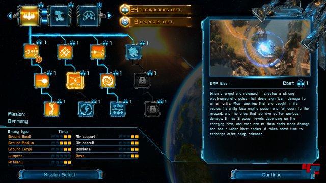 Screenshot - X-Morph: Defense (PC) 92556478