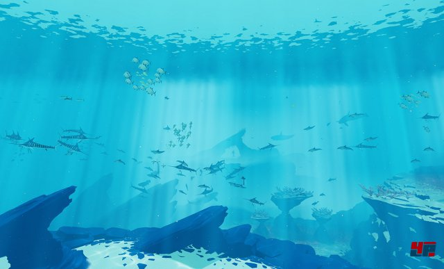 Screenshot - Abzu (PlayStation4) 92508247