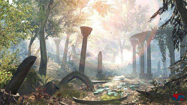 Screenshot - The Elder Scrolls: Blades (Android) 92566802